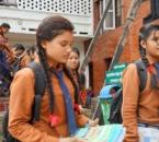 浮光掠影尼泊尔